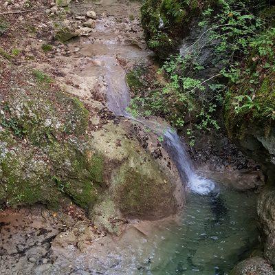 Banjski Potok - Lucani 02