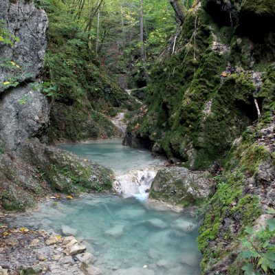 Banjski Potok - Lucani 05