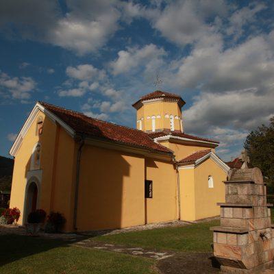 Goracici - Crkva 01
