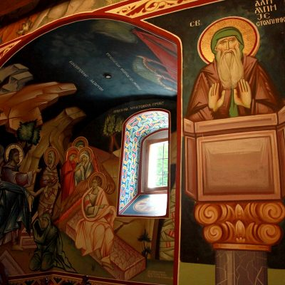 Goracici - Crkva 05